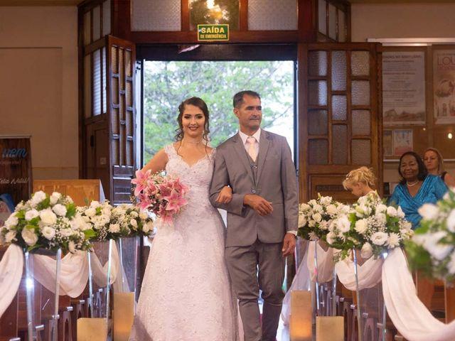 O casamento de Gabriel e Tais em São Paulo, São Paulo 8