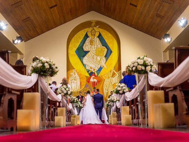 O casamento de Gabriel e Tais em São Paulo, São Paulo 9