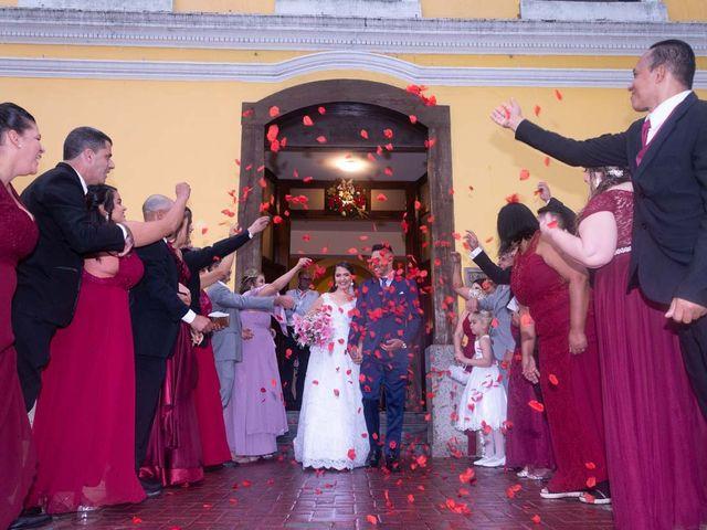 O casamento de Gabriel e Tais em São Paulo, São Paulo 10