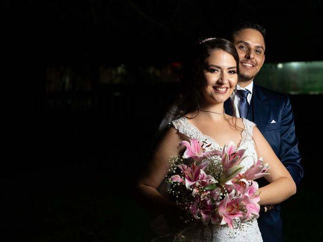 O casamento de Gabriel e Tais em São Paulo, São Paulo 17