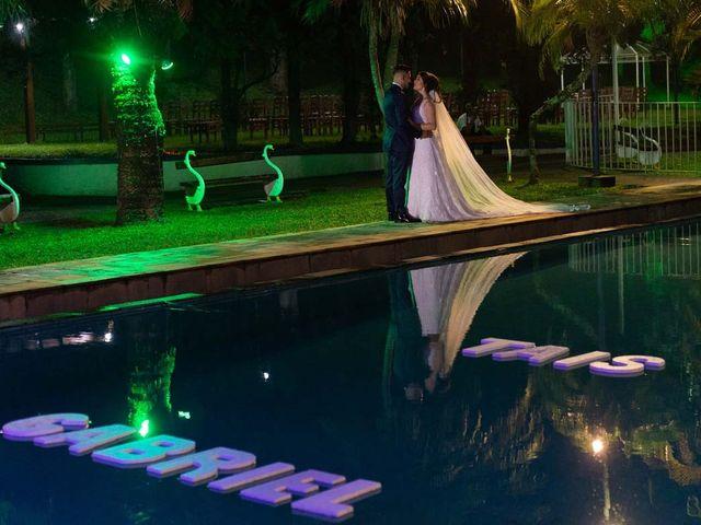 O casamento de Gabriel e Tais em São Paulo, São Paulo 18