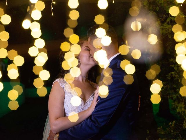 O casamento de Gabriel e Tais em São Paulo, São Paulo 19