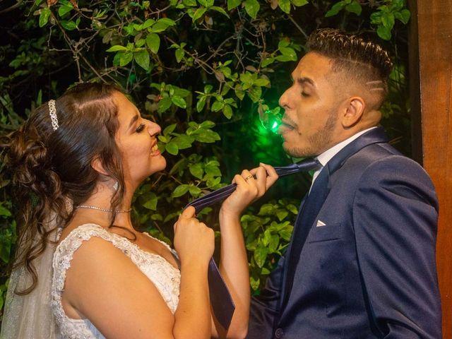 O casamento de Gabriel e Tais em São Paulo, São Paulo 20