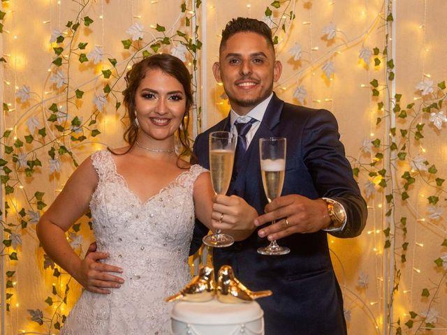 O casamento de Gabriel e Tais em São Paulo, São Paulo 22