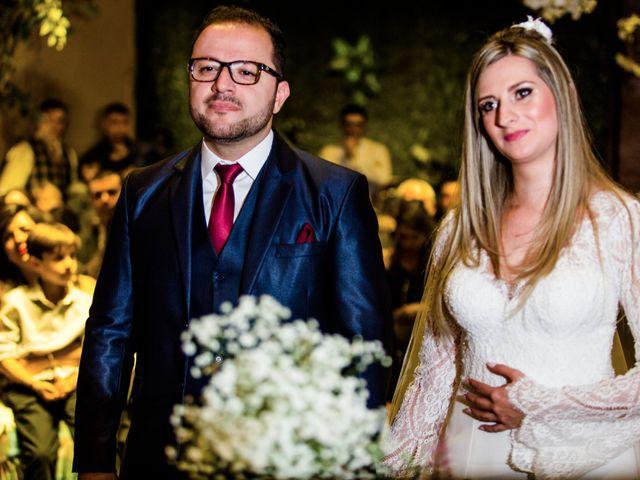 O casamento de Cleiton e Natalia em São Bernardo do Campo, São Paulo 11