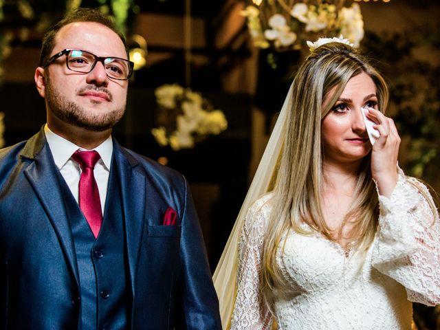 O casamento de Cleiton e Natalia em São Bernardo do Campo, São Paulo 18