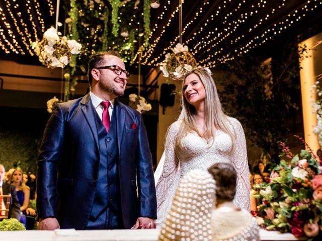 O casamento de Cleiton e Natalia em São Bernardo do Campo, São Paulo 12