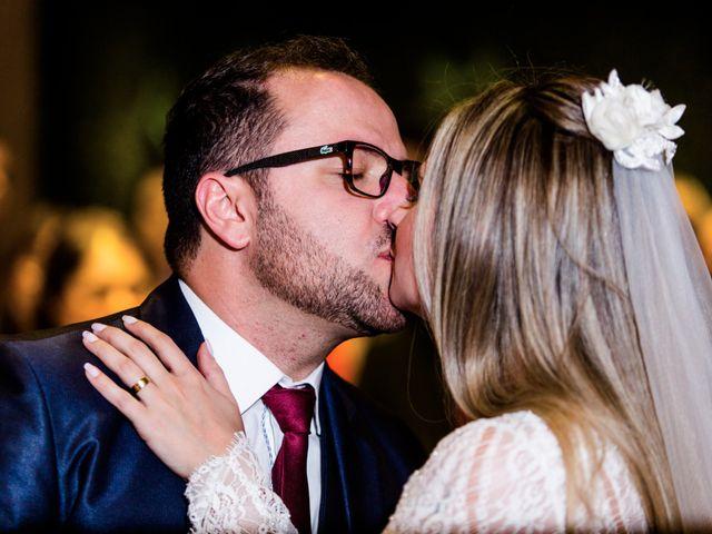 O casamento de Cleiton e Natalia em São Bernardo do Campo, São Paulo 24