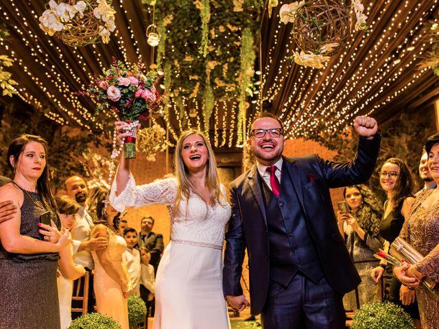 O casamento de Cleiton e Natalia em São Bernardo do Campo, São Paulo 28