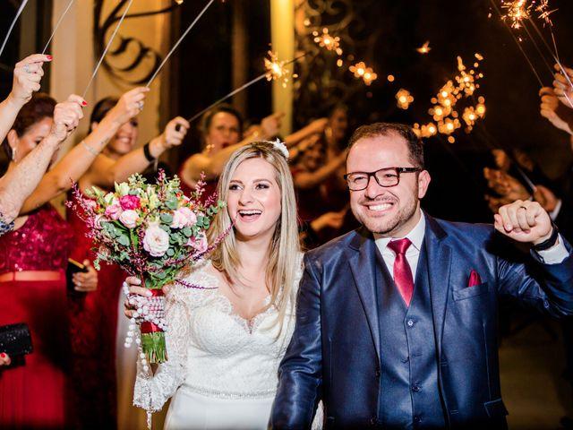 O casamento de Cleiton e Natalia em São Bernardo do Campo, São Paulo 26