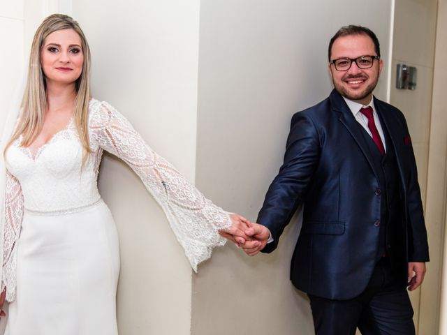 O casamento de Cleiton e Natalia em São Bernardo do Campo, São Paulo 37