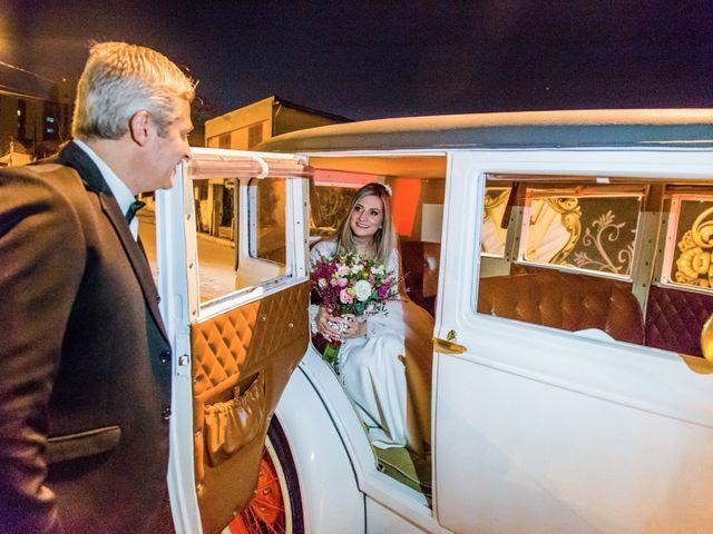 O casamento de Cleiton e Natalia em São Bernardo do Campo, São Paulo 39
