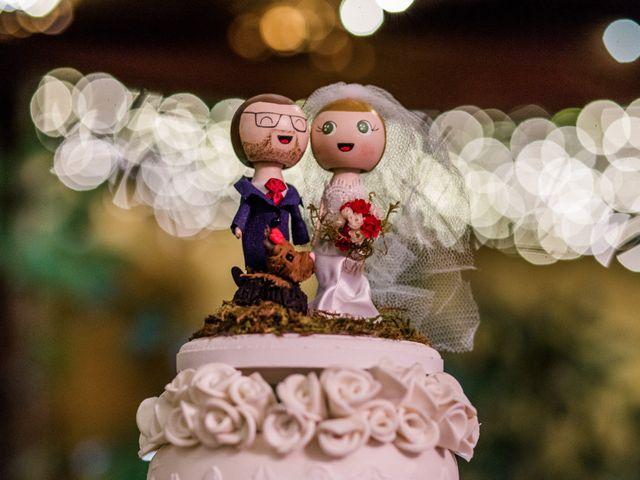 O casamento de Cleiton e Natalia em São Bernardo do Campo, São Paulo 40