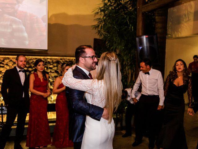 O casamento de Cleiton e Natalia em São Bernardo do Campo, São Paulo 61