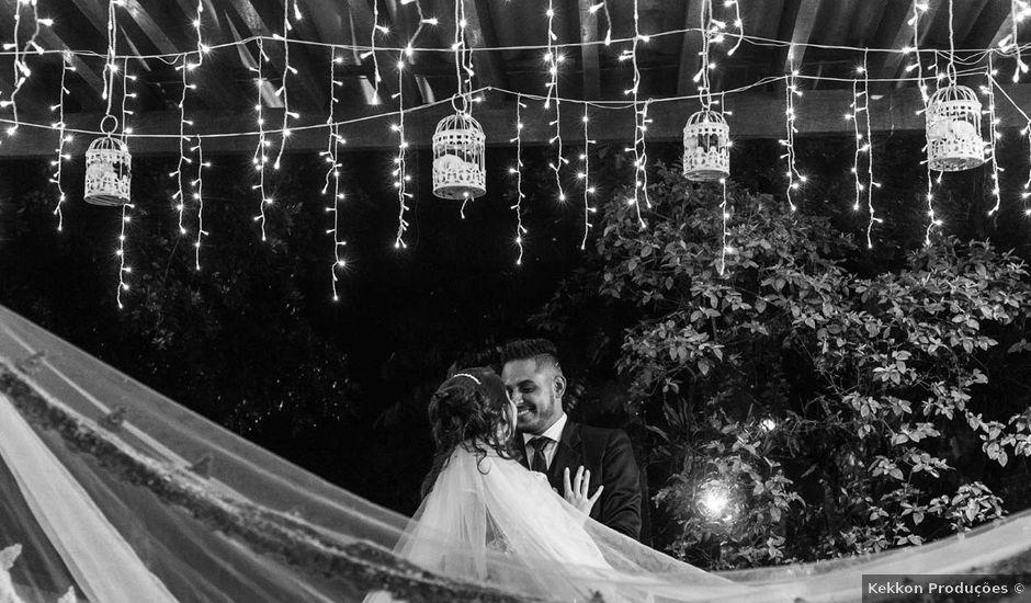 O casamento de Gabriel e Tais em São Paulo, São Paulo