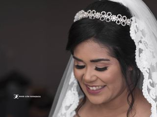 O casamento de Camila Paixão e Bruno Santos 3