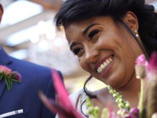 O casamento de Camila e Ewerton 2