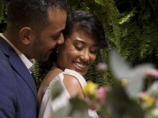 O casamento de Camila e Ewerton 3
