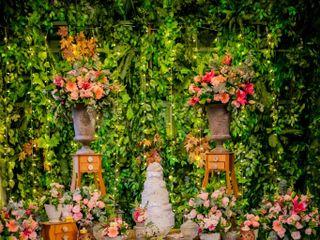 O casamento de Gabriela e Leandro 2