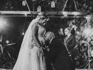 O casamento de Gabriela e Leandro