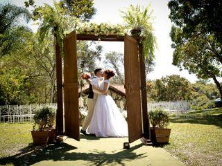 O casamento de Jéssica Mota e Elson Mota