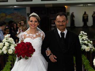 O casamento de Carliana  e Erick  2