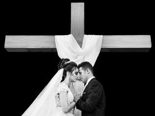 O casamento de Isaela e Guilherme