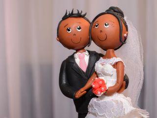 O casamento de Silvana e Everton 2