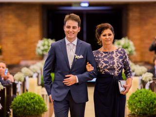 O casamento de Larissa e Edmilson 2