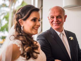 O casamento de Larissa e Edmilson 3