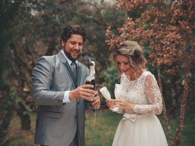 O casamento de Gustavo Henrique e Juliana  em Fátima, São Paulo 8