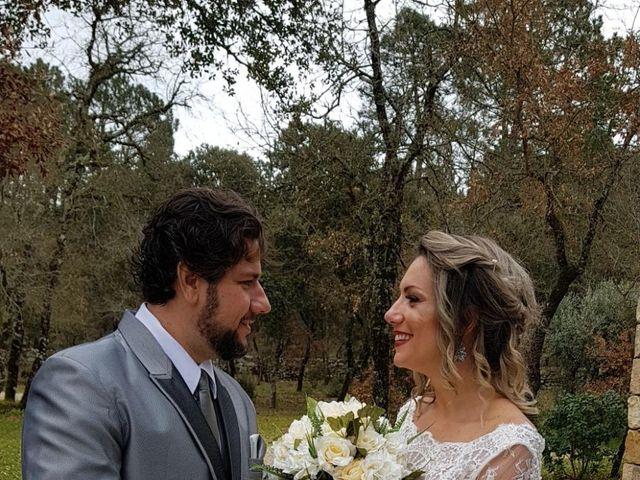 O casamento de Gustavo Henrique e Juliana  em Fátima, São Paulo 1