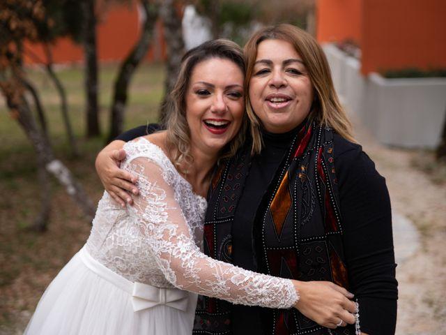 O casamento de Gustavo Henrique e Juliana  em Fátima, São Paulo 13
