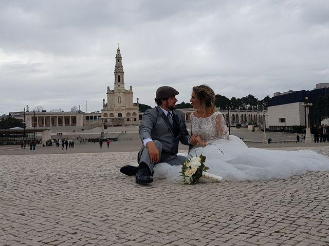 O casamento de Gustavo Henrique e Juliana  em Fátima, São Paulo 18