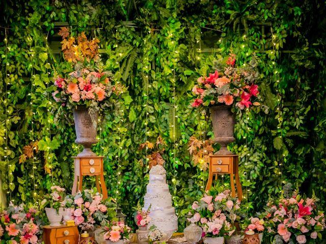 O casamento de Leandro e Gabriela em Suzano, São Paulo 3