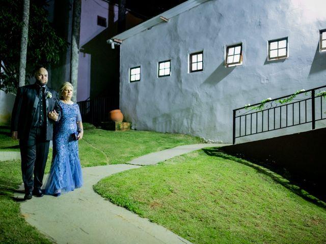 O casamento de Leandro e Gabriela em Suzano, São Paulo 13