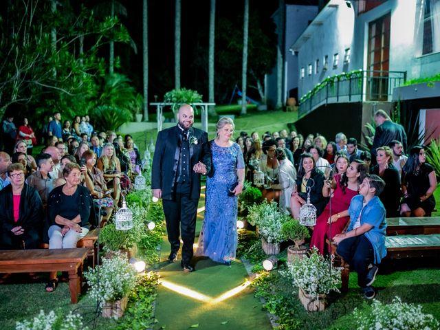 O casamento de Leandro e Gabriela em Suzano, São Paulo 15