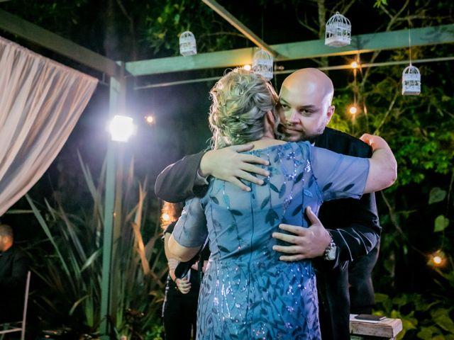 O casamento de Leandro e Gabriela em Suzano, São Paulo 16