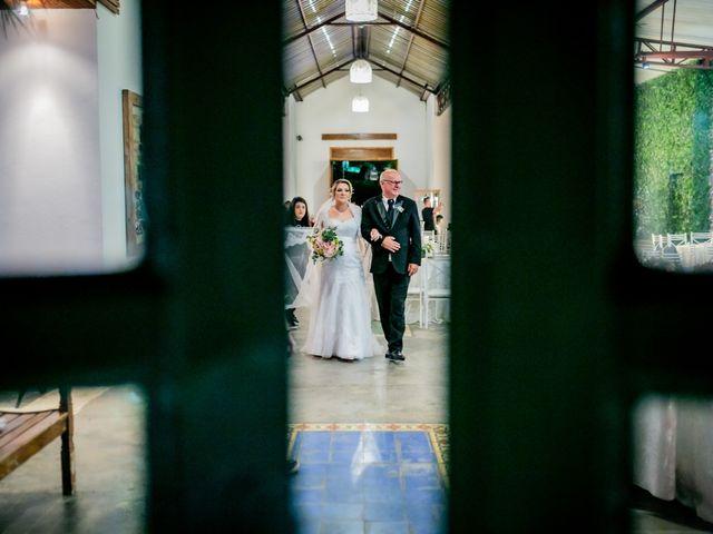 O casamento de Leandro e Gabriela em Suzano, São Paulo 20