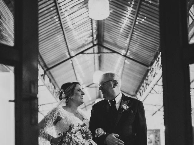 O casamento de Leandro e Gabriela em Suzano, São Paulo 21