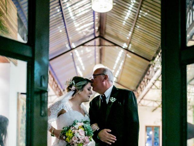 O casamento de Leandro e Gabriela em Suzano, São Paulo 22