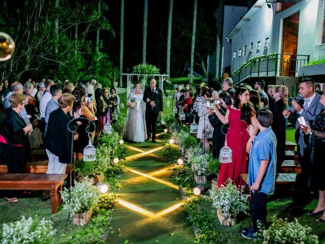 O casamento de Leandro e Gabriela em Suzano, São Paulo 27