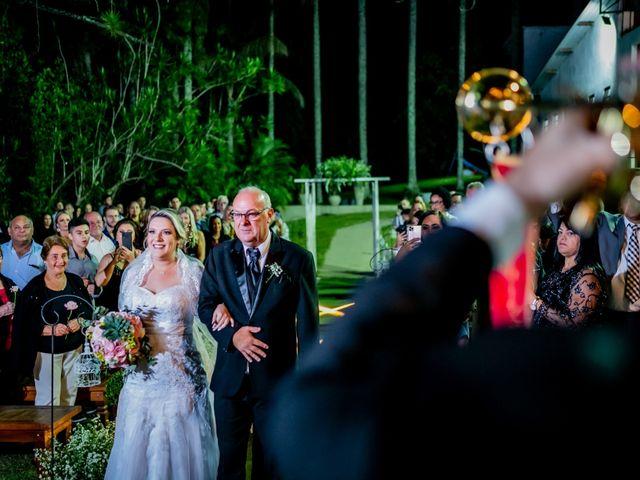 O casamento de Leandro e Gabriela em Suzano, São Paulo 30