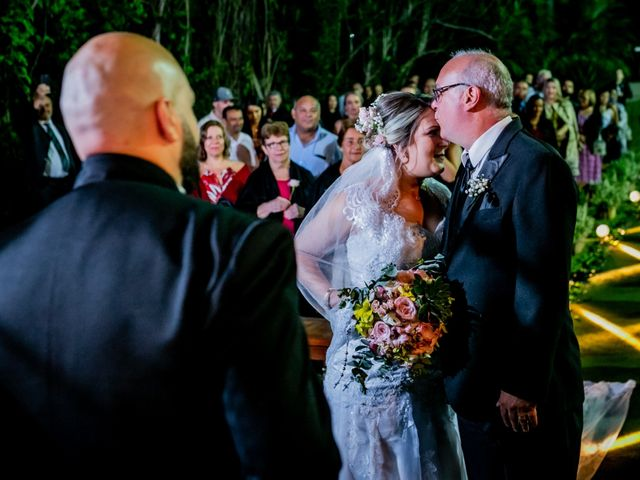 O casamento de Leandro e Gabriela em Suzano, São Paulo 31