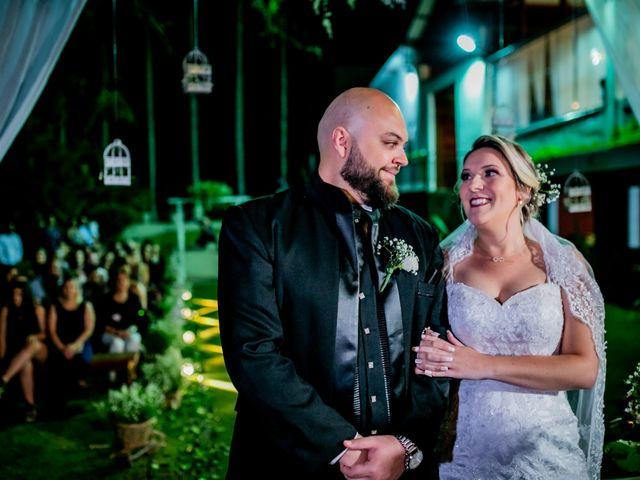 O casamento de Leandro e Gabriela em Suzano, São Paulo 33