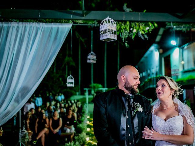 O casamento de Leandro e Gabriela em Suzano, São Paulo 34