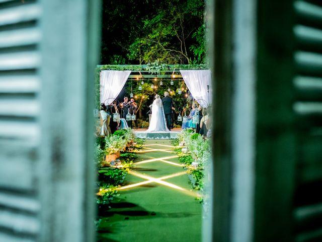 O casamento de Leandro e Gabriela em Suzano, São Paulo 1