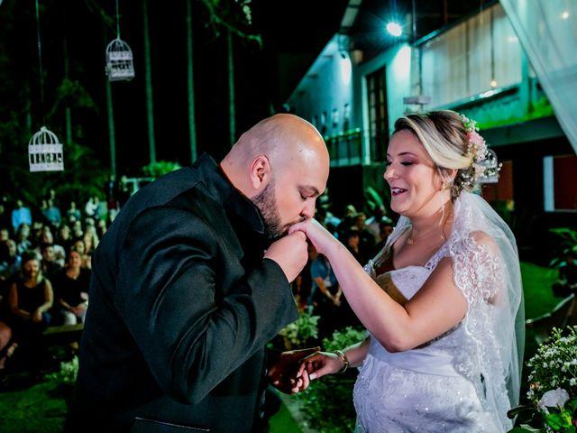 O casamento de Leandro e Gabriela em Suzano, São Paulo 39