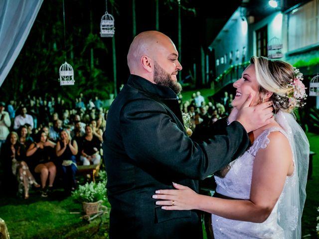 O casamento de Leandro e Gabriela em Suzano, São Paulo 42