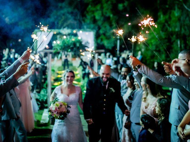 O casamento de Leandro e Gabriela em Suzano, São Paulo 43
